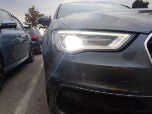 Audi A3 2013 S-Line