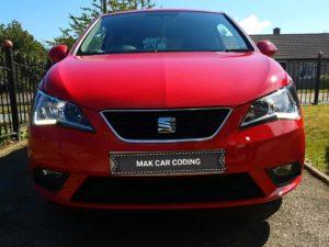 Ibiza MK4 Facelift