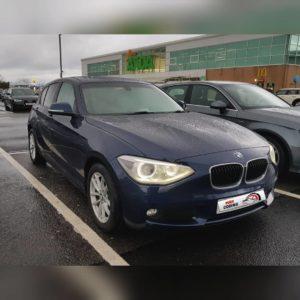 BMW 116D 1 Series