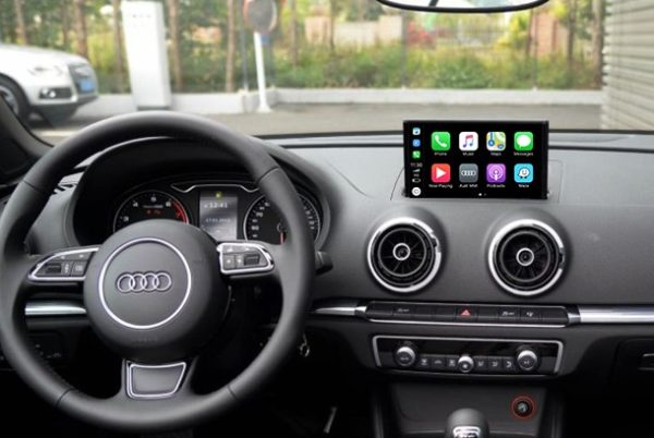 Audi-A3-CarPLay