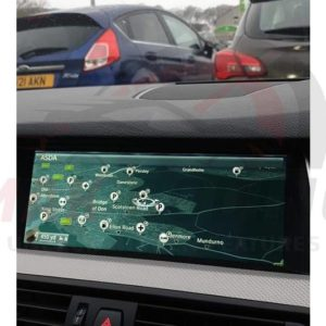 BMW & Mini Navigation Map FSC Code