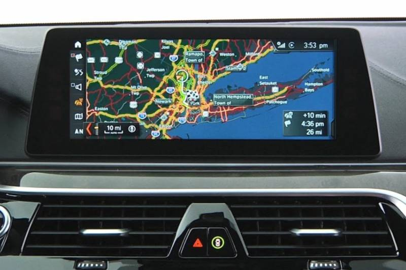 How to update my audi sat navigation system