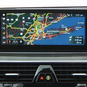 BMW Map Update Files – Map Data + FSC Code