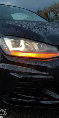 Audi feature coding