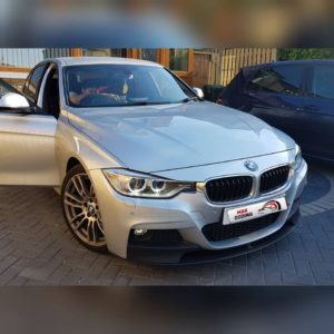 BMW 3 Series All Unlock Package