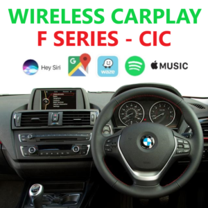 cic carplay Archives - MAK Coding