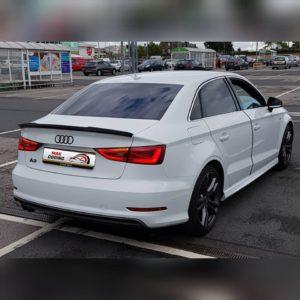 Audi A3 Saloon S-Line