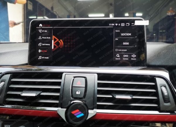 BMW Android Bluetooth