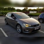 Seat Leon MK3 FR Coded