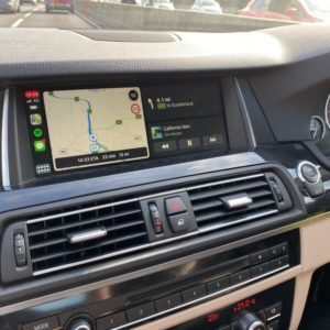 5 Series Carplay
