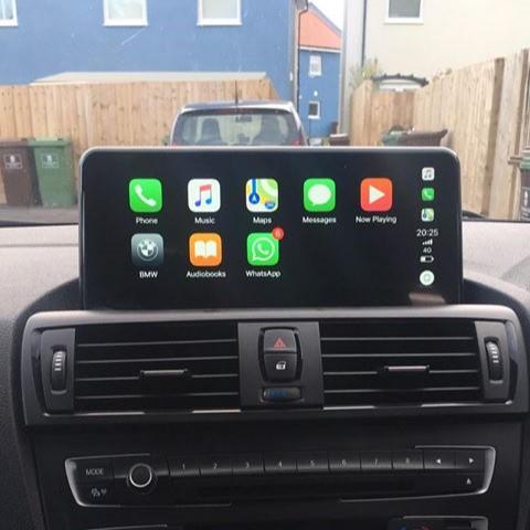 Android Wireless Carplay Dongle USB