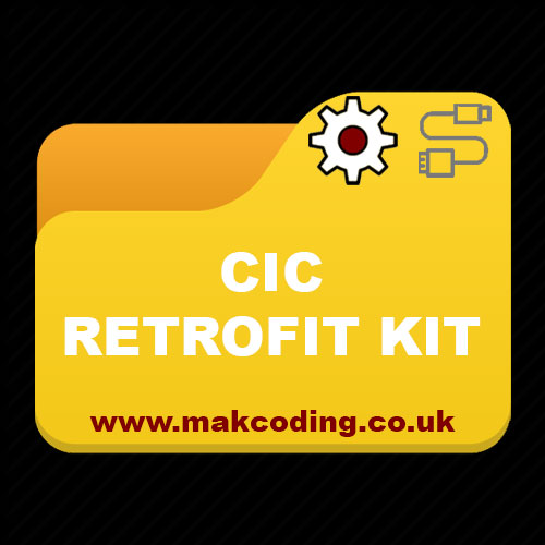 CIC Retrofit FSC Kit