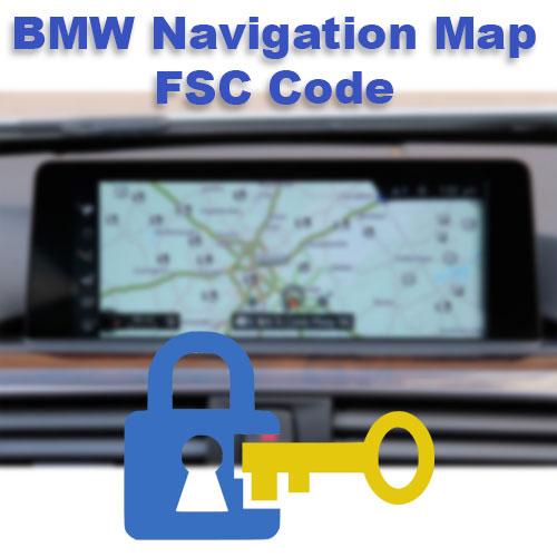BMW-FSC-Code