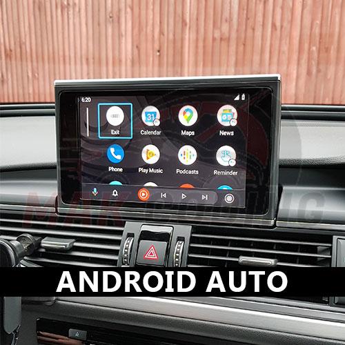 Audi-Android-Auto