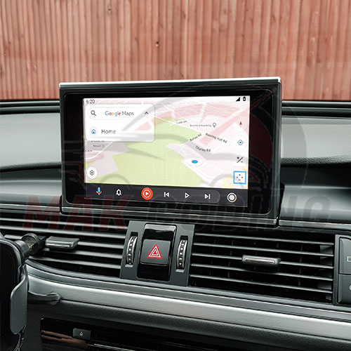 Google-Maps-Android-Auto-Audi