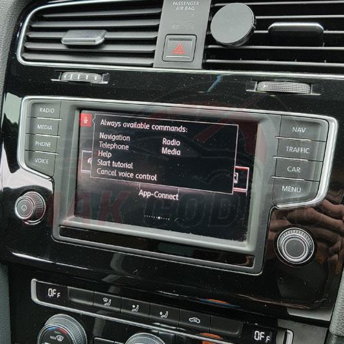 Voice-Control-Golf-MK7-AppConnect