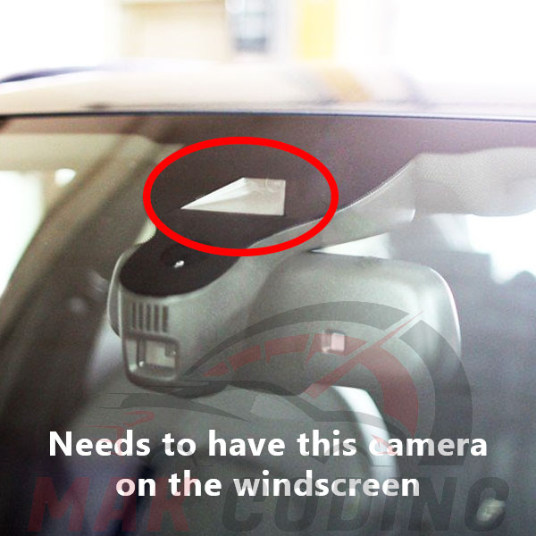 Audi-Pre-Sense-Windshield-Camera