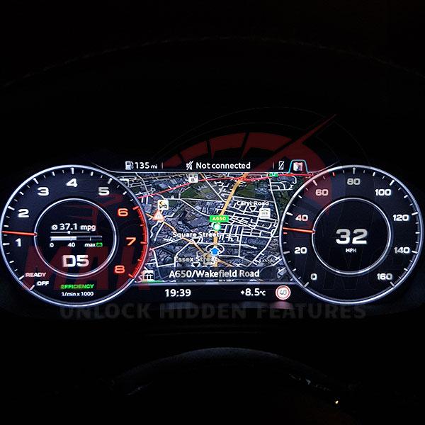 Audi-Road-Sign-Recognition-Virtual-Cockpit