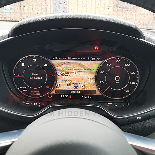 Audi-TT-Navigation-Views