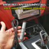 BMW-WiFi-Antenna-Install