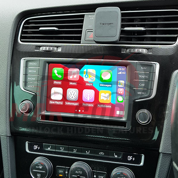 Golf-MK7-Carplay-iOS-14