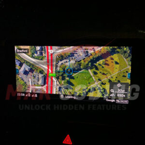 Audi Google Earth Fix Update – MIB2