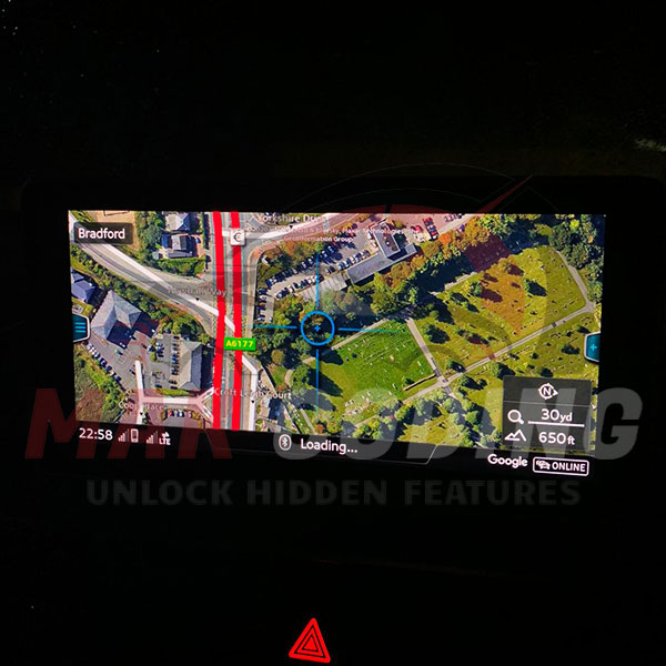 Audi-Google-Earth-Fix-Update