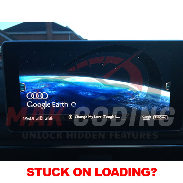 Audi-Google-Earth-Stuck-on-Loading