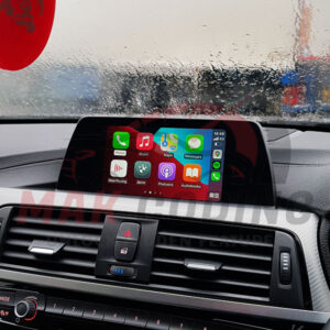 BMW EntryNav2 ID6 Apple Carplay Activation Coding