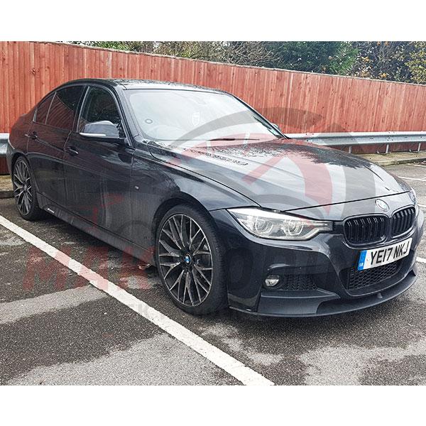 BMW-F30-Coding