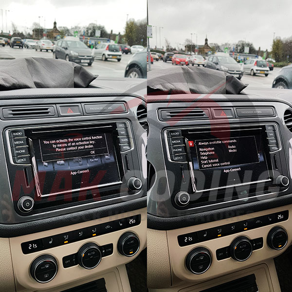 PQ-Headunit-Voice-Control-Activation