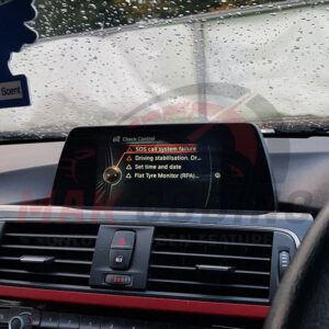 BMW SOS Emergency Call Malfunction Coding Out – F Series