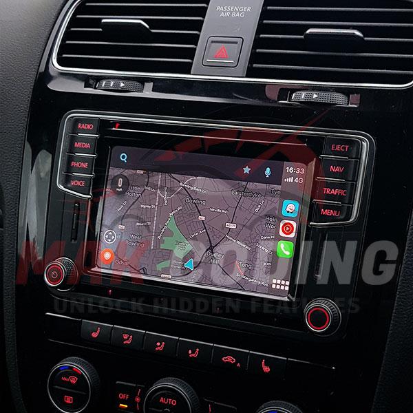 VW-PQ-Headunit-Waze-Carplay-Activation