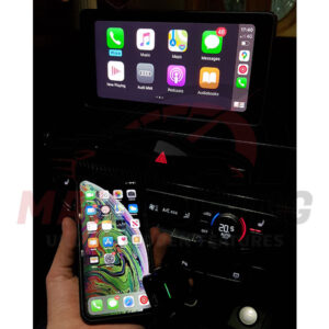 Convert OEM Wired to Wireless Apple Carplay Adapter 2.0 – Type C