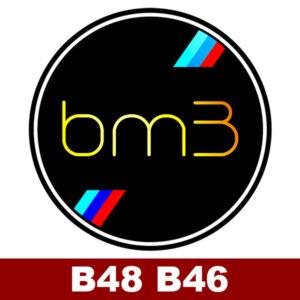 BOOTMOD3 B48 B46 Tune – BMW FXX GXX 120I 125I 220I 225I 320I 330I 330E 420I 430I 520I 530I X3 X4 20I 25I 30I