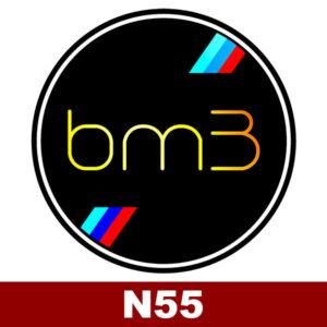 BOOTMOD3 N55 Tune – BMW F-SERIES M135I M235I 335I 435I 535I ACTIVEHYBRID3 640I 740I X3 X4 X4M40I X5 X6 M2