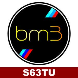 BOOTMOD3 S63TU Tune – BMW F10 F12 F13 F85 F86 M5 M6 X5M X6M