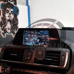 BMW iDrive Reboot Restarting Loop Fix – EntryNav F2x | F3x