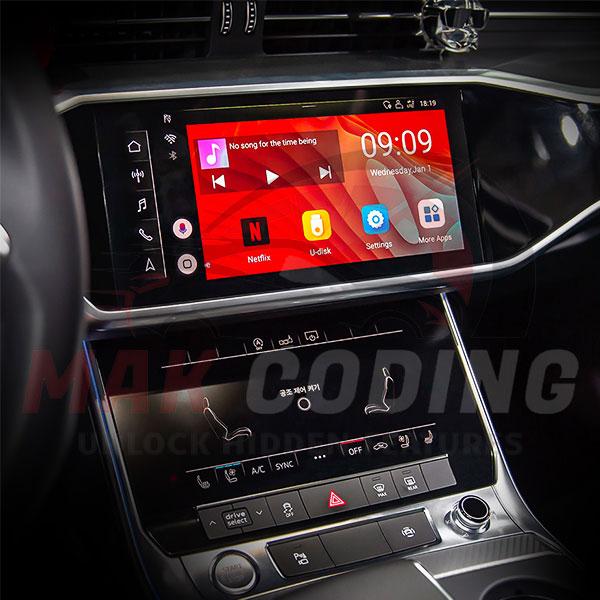 MMBox-Audi-Carplay-Youtub