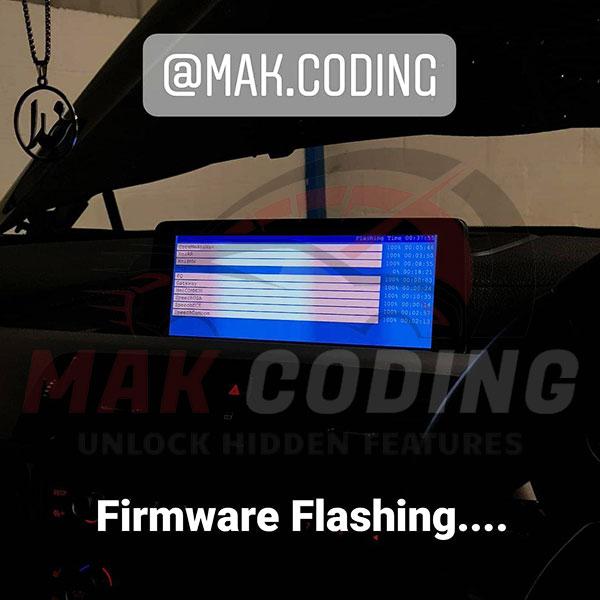 BMW-Firmware-Flashing
