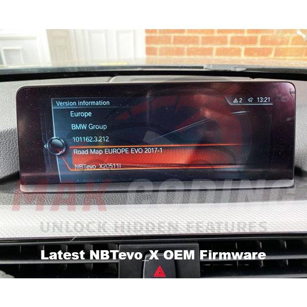 BMW-OEM-Firmware-Updates