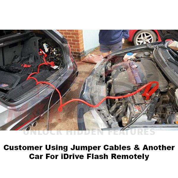 Jumper-Cable-iDrive-Flash