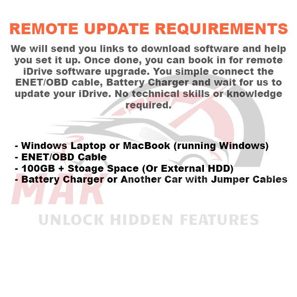 Remote-iDrive-Firmware